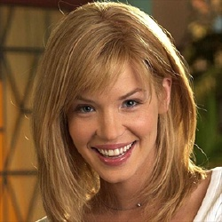 Ashley Scott - Actrice