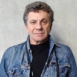 Patrick Chauvel - Acteur