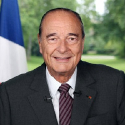 Jacques Chirac - Politique