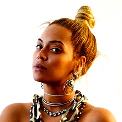 Beyoncé Knowles - Chanteuse