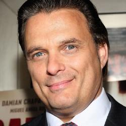 Damian Chapa - Acteur