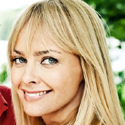 Izabella Scorupco - Actrice