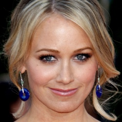 Christine Taylor - Actrice