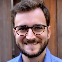 Jean Massiet - Présentateur