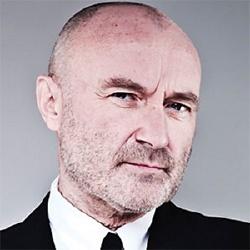 Phil Collins - Acteur