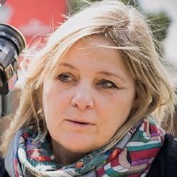 Esther Gronenborn - Réalisatrice, Scénariste