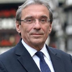 Roland Ries - Invité