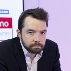 Pierre Madec - Invité