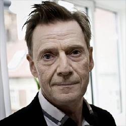 Jesper Christensen - Acteur