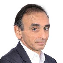 Eric Zemmour - Présentateur