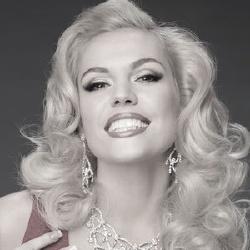 Anna Nicole Smith - Actrice