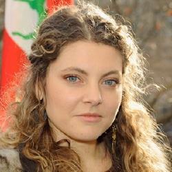 Sophie Guillemin - Actrice