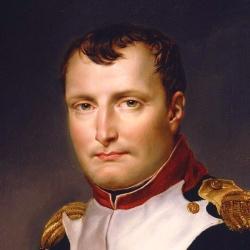 Napoléon Bonaparte - Monarque