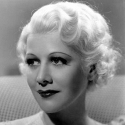 Gladys George - Actrice