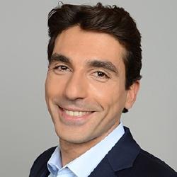 Mohamed Kaci - Présentateur