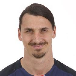 Zlatan Ibrahimovic - Footballeur