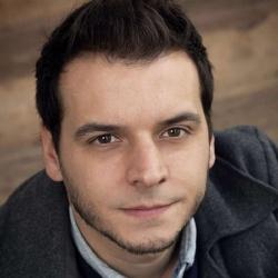 Pedro Collantes - Réalisateur