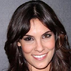 Daniela Ruah - Actrice