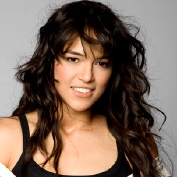 Michelle Rodriguez - Actrice