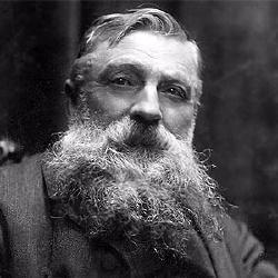 Auguste Rodin - Sculpteur