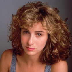 Jennifer Grey - Actrice