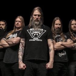 Amon Amarth - Groupe de Musique