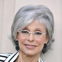 Rita Moreno - Actrice