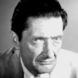 Anthony Dawson - Acteur