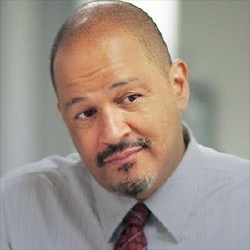 Clark Johnson - Acteur