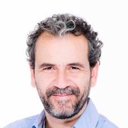 Guillermo Toledo - Acteur