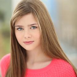 Jordyn Ashley Olson - Actrice