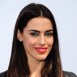 Jessica Lowndes - Actrice