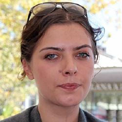Mareike Wegener - Réalisatrice