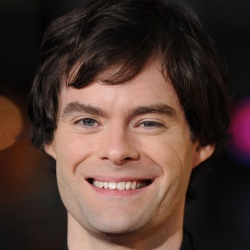 Bill Hader - Acteur