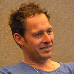Colin Teague - Réalisateur, Scénariste