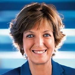 Manuelle Pernoud - Présentatrice