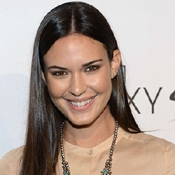 Odette Annable - Actrice