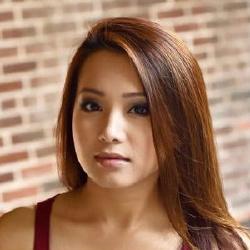 Agnes Mayasari - Actrice