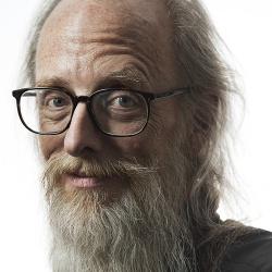 Dave Allen - Humoriste