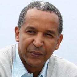 Abderrahmane Sissako - Réalisateur, Scénariste