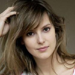 Elodie Navarre - Actrice