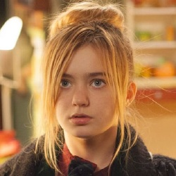 Lola Lasseron - Actrice