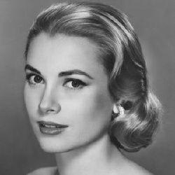 Grace Kelly - Actrice
