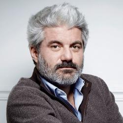 Laurent Gaudé - Invité