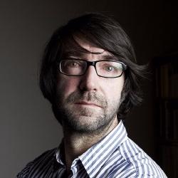 Antoine de Baecque - Historien