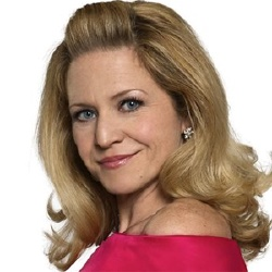 Kellie Bright - Actrice