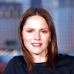 Jorja Fox - Actrice