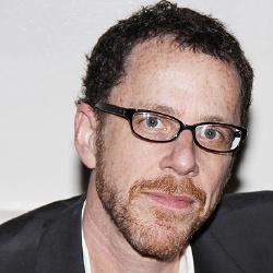 Ethan Coen - Scénariste, Réalisateur