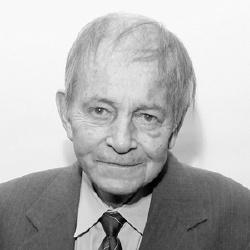 George Dickerson - Acteur