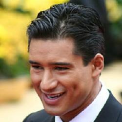 Mario López - Guest star
